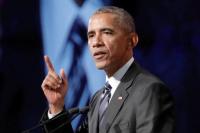 Barack Obama disertará para empresarios argentinos