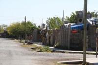 Feroz gresca en el Barrio La Estación: tres heridos