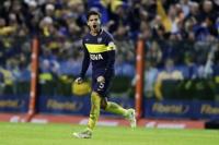 Fernando Gago explicó por qué no habla de Boca