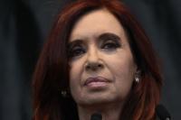 Cristina Kirchner está en Comodoro Py: seguí en vivo el juicio