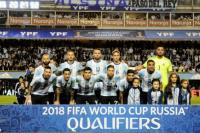 Nigeria y Rusia serán los próximos rivales de la selección argentina