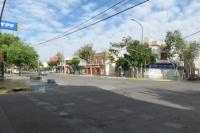 Arde San Juan: la temperatura máxima alcanzará los 38ºC