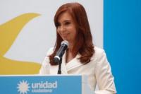 Cristina Kirchner ironizó sobre el pedido de desafuero y detención de Julio De Vido