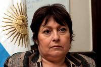 Graciela Ocaña reveló que Cristina Fernández no podría asumir como senadora
