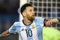 Mirá el video motivacional de los jugadores argentinos