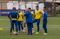 Polémica: Ecuador no tendrá a su DT ni a su figura