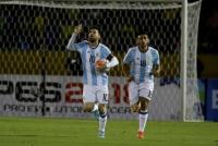 La Selección Argentina presentará su nueva camiseta ante Rusia