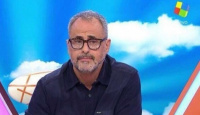 """Fue un shock"": se incendió la casa de Jorge Rial"