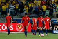 Chile verá el Mundial por TV