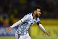 Argentina enfrentaría a Israel