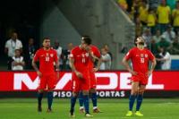 Chilenos juntan firmas para que su selección vaya al Mundial