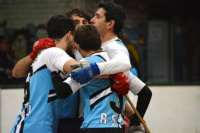 Este miércoles continúa la séptima fecha del oficial de hockey sobre patines
