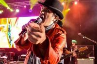 Ciro criticó a la AFA en su show en el Luna Park