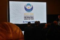 Argentina y Uruguay presentaron su candidatura para el Mundial 2023 de Básquet