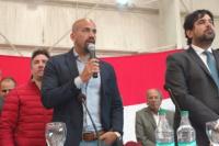 Verón fue reelecto como presidente de Estudiantes