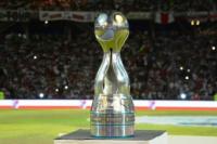 Quedaron definidos los 32vos. de la Copa Argentina: mirá todos los cruces