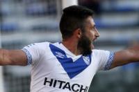 Con gol del Monito Vargas, Vélez venció a Newell´s