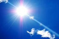 Fin de semana:sol, temperaturas agradables y mañanas frescas