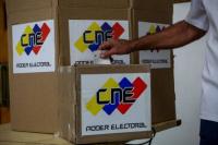 Con relativa tranquilidad, los venezolanos eligen 23 gobernadores