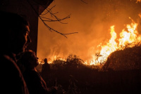 Incendios en Portugal: hay al menos 35 muertos