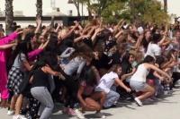 Suspenden el Flashmob en la Plaza del Bicentenario