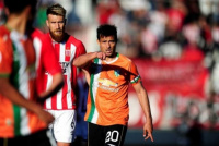 Cvitanich quiere que River gane la Libertadores