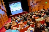 Los turistas dejaron en San Juan más de 100 millones de pesos