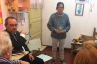 La CIDH pidió la vuelta a prisión de Milagro Sala