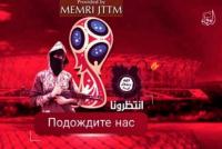 ISIS lanzó su primera amenaza contra el Mundial de Rusia 2018