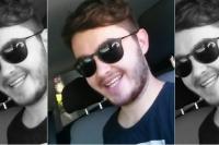 Hallaron alcohol y droga en el cuerpo de Axel Díaz