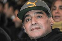 Maradona destrozó a Scaloni: