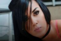 Conmoción por el sangriento crimen de una travesti