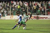 Sportivo tuvo una noche soñada ante Unión