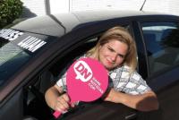 Repasá el backstage del Especial con Yésica Mut, la primera remisera mujer de San Juan