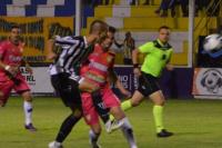 Juventud Unida y Gimnasia de Mendoza le cedieron la punta a Sportivo
