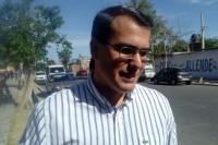 Carlos Munisaga:
