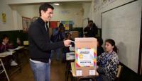 Salta: Juan Manuel Urtubey perdió y felicitó a Macri
