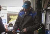 Por las nubes: YPF volvió a aumentar la nafta