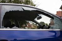 Terminó preso tras intentar robar un auto en Chimbas