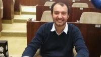 Juan Pablo Santiago asumirá en lugar de Rubén Uñac: sus primeros proyectos