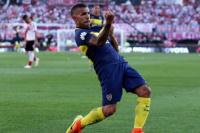 Tévez y su obsesión por la Copa Libertadores: