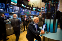 Subieron las acciones de empresas argentinas que cotizan en Nueva York luego del triunfo de Cambiemos