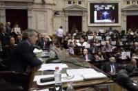 En una sesión especial, en Diputados se vota el desafuero de Julio De Vido