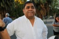 """Alberto Tovares: """"Nosotros como diputados estamos para legislar y no para hacer justicia"""""""