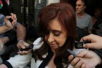 Cristina Fernández de Kirchner irá a juicio oral por las obras de Lázaro Báez