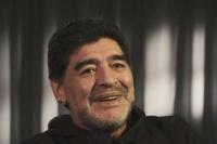 Maradona eligió sus mejores momentos con la selección