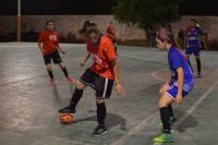 Futsal Femenino: arrancan los cuartos de final