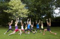 Interesante propuesta: clases gratuitas de fitness en el Centro Cívico