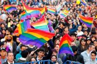 Día Internacional del Orgullo y la Lucha por una Sociedad Igualitaria: el testimonio de un militante local