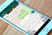 Nuevas actualizaciones de Whatsapp: ahora los mensajes se podrán autodestruir luego de un tiempo